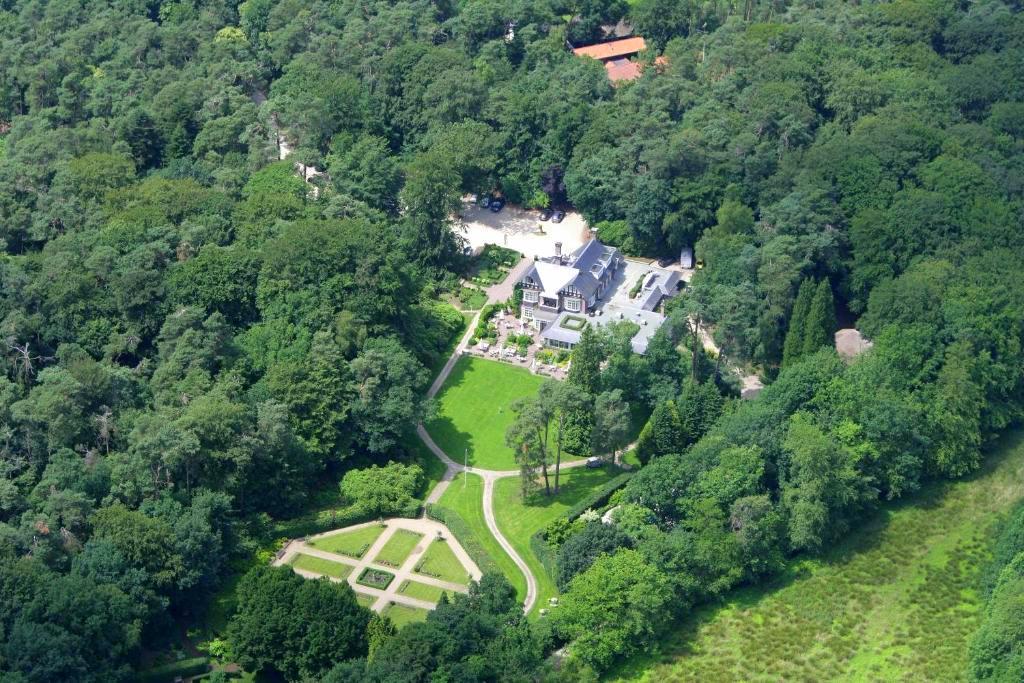 Hotels op de Veluwe: Landgoed de Roode Koper