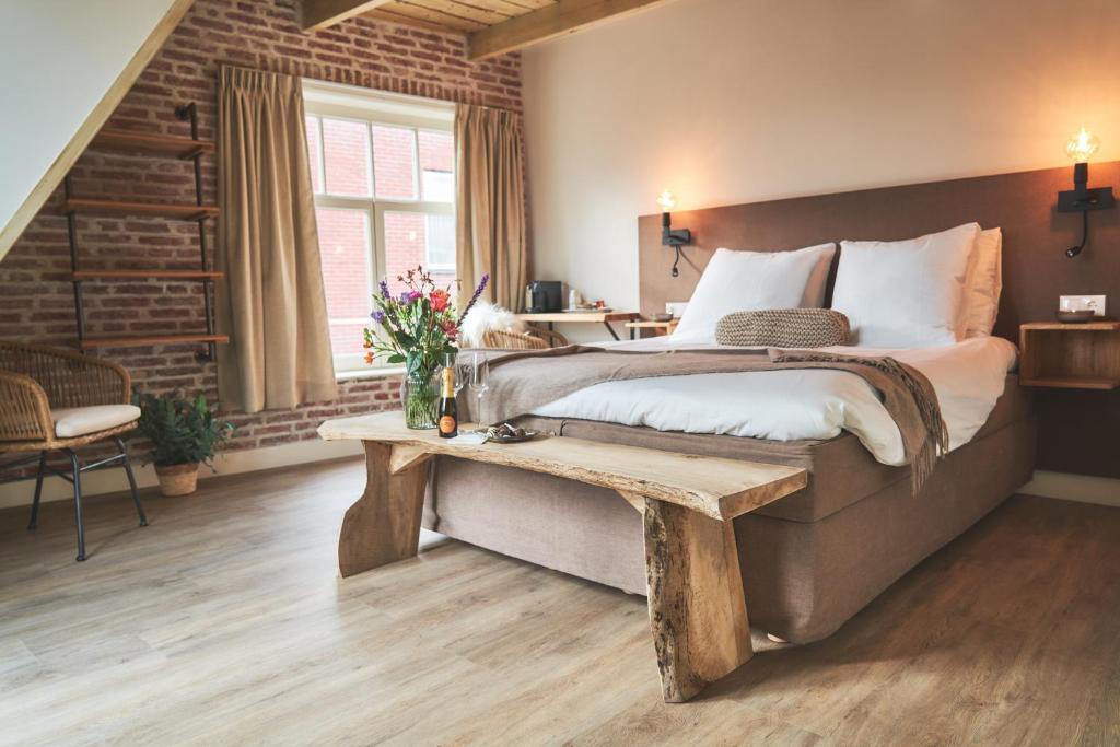 Hotels op de Veluwe: Dorpsherberg de Roskam