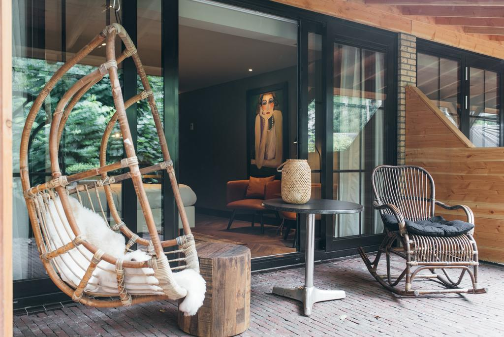 Hotels op de Veluwe: Van der Valk de Cantharel