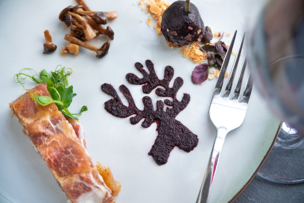 Leuke tips Achterhoek: wild eten