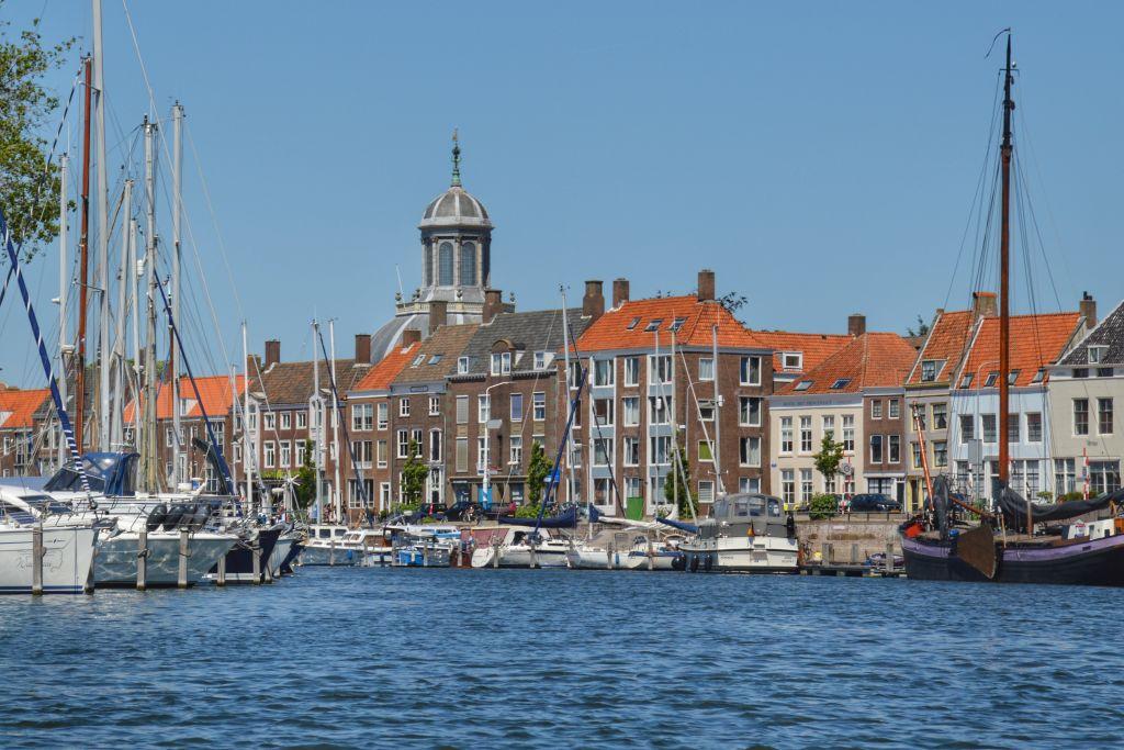 Koepelkerk Middelburg
