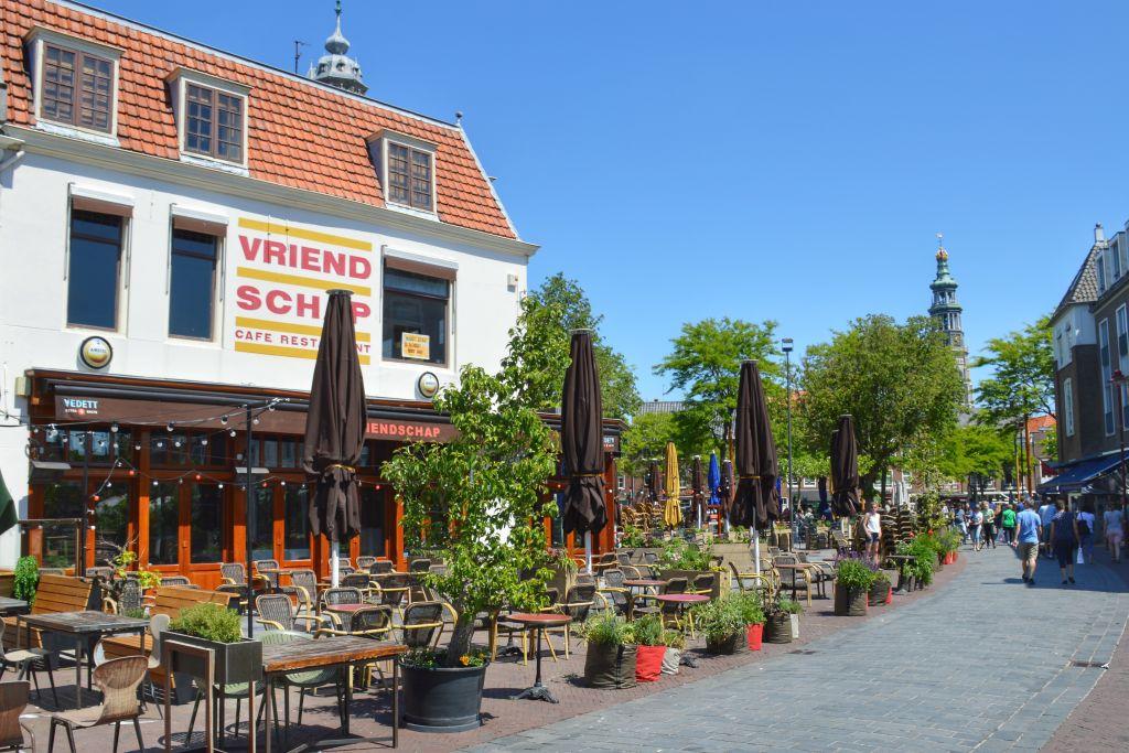 De Vriendschap Middelburg