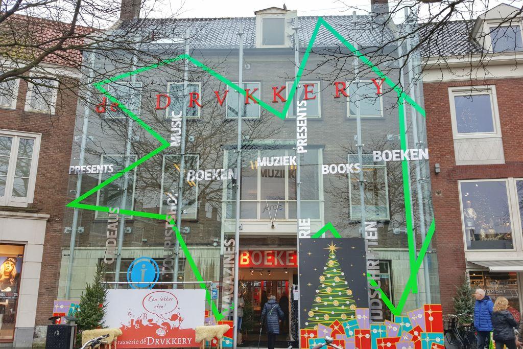 De Drvkkery Middelburg