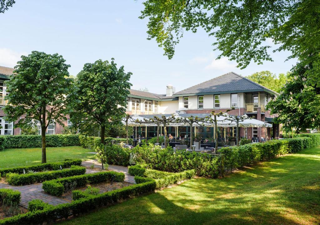 Golden Tulip Hotel Tjaarda