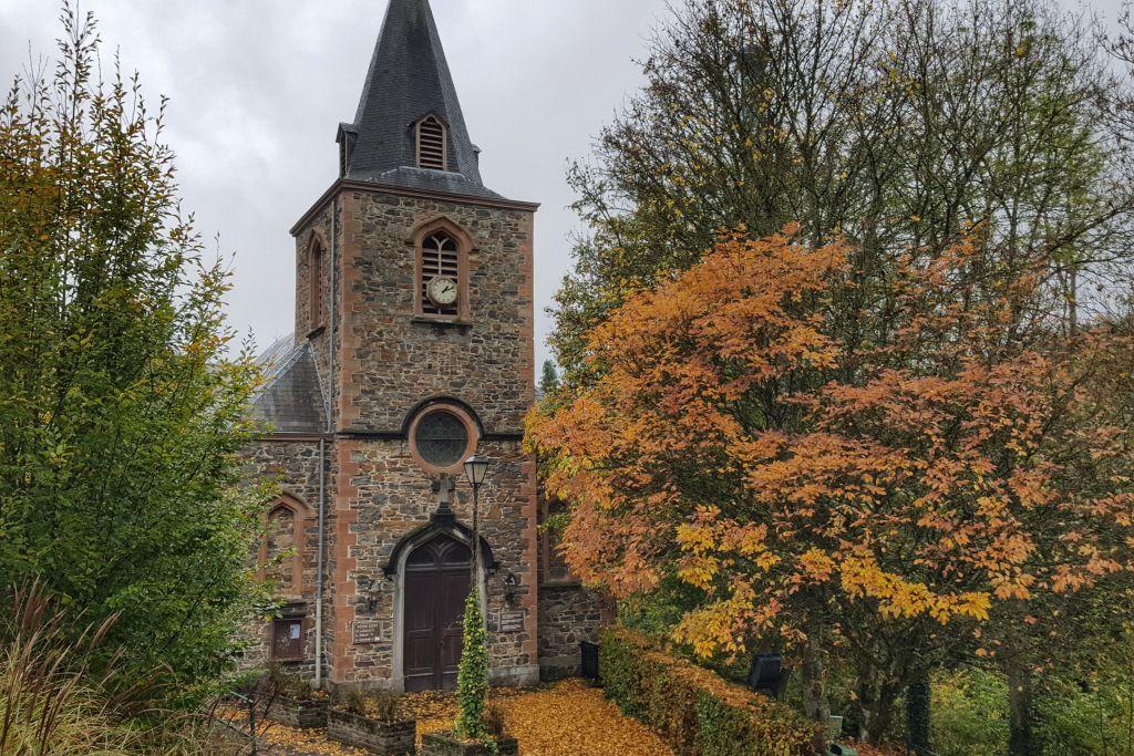 Coo - Ardennen - Belgie