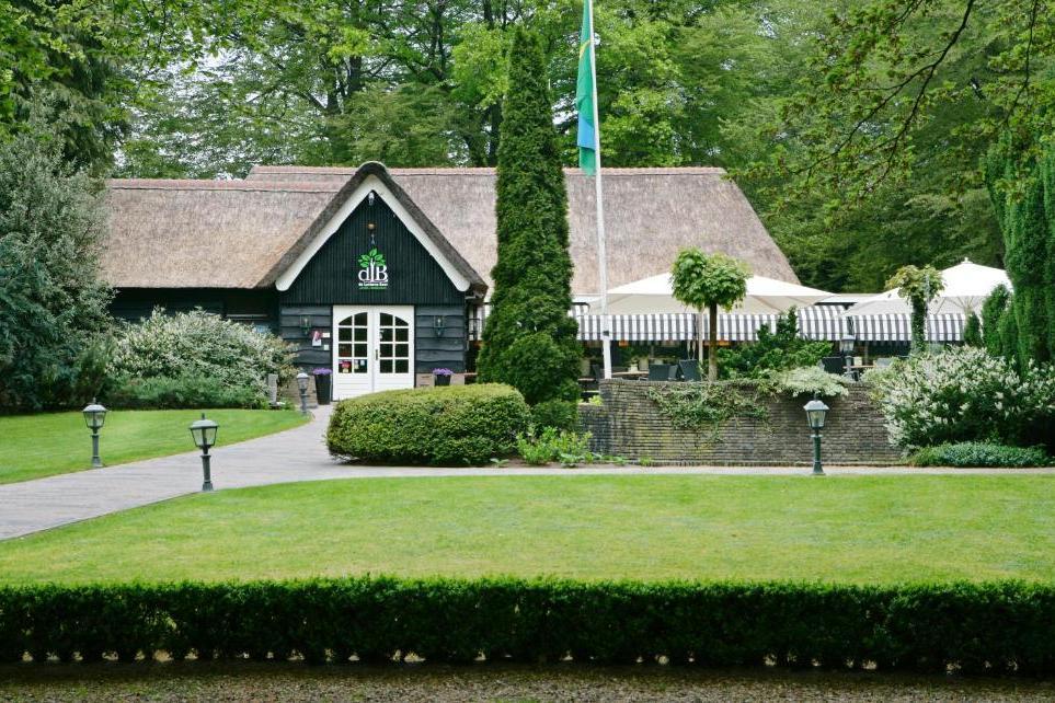 Hotel de Lunterse Boer